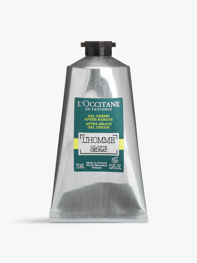 L'Homme Cologne Cedrat After Shave Gel Cream