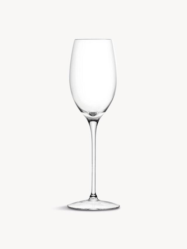 White Wine Glass Set of 4