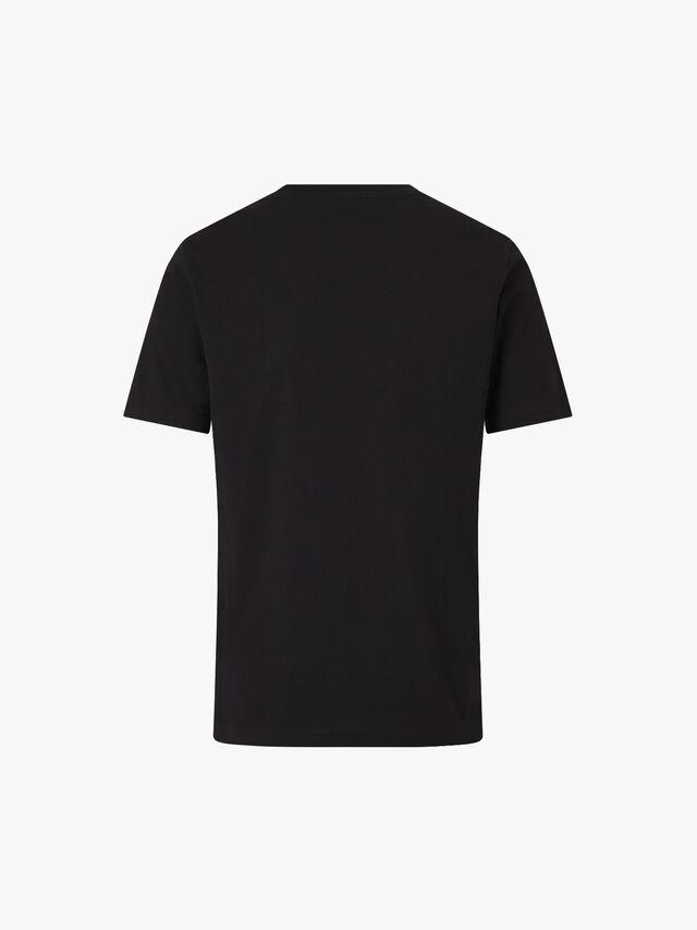 Dino Print T-Shirt