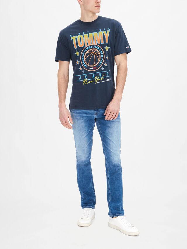 Basketball Photoprint T-Shirt