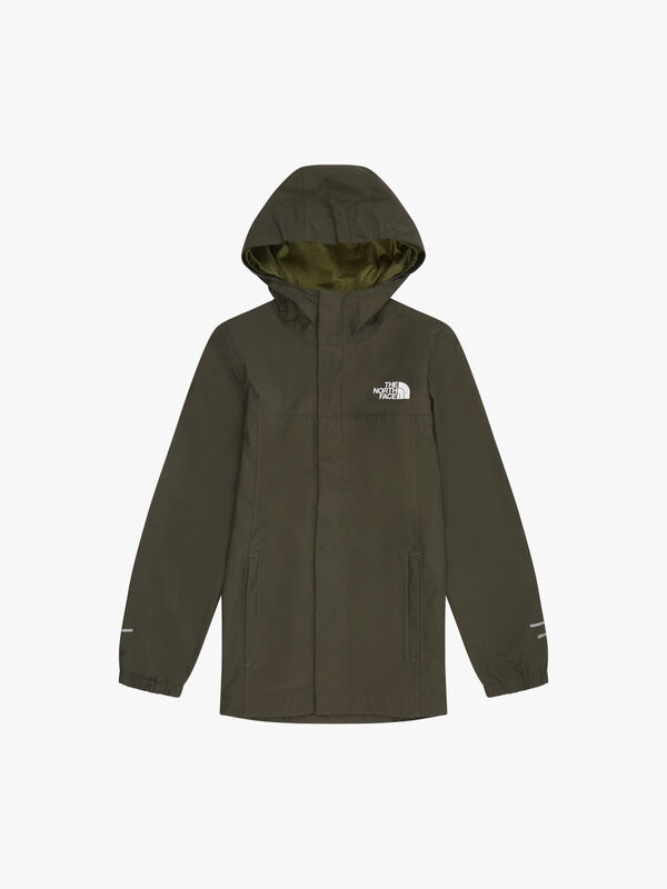 Resolve Reflective Jacket