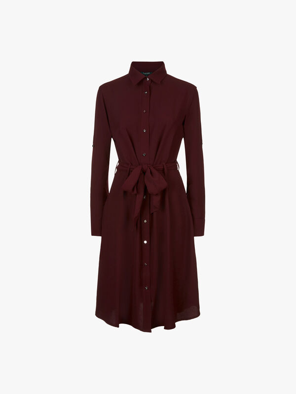 Karalynn Long Sleeve Dress