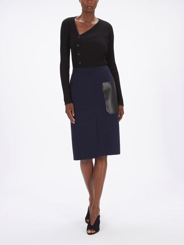Zamia Skirt