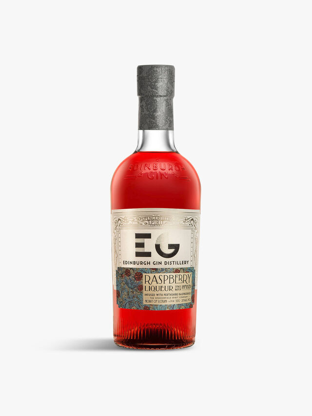 Edinburgh Raspberry 50cl