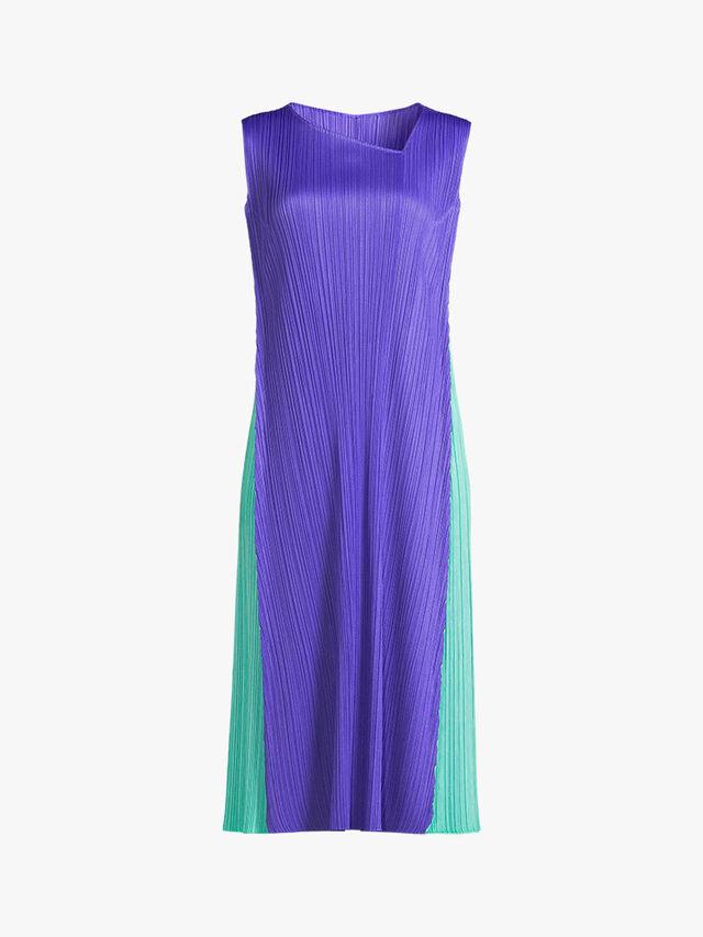 Tepee Dress