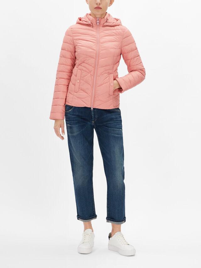 Fulmar Quilted Jacket