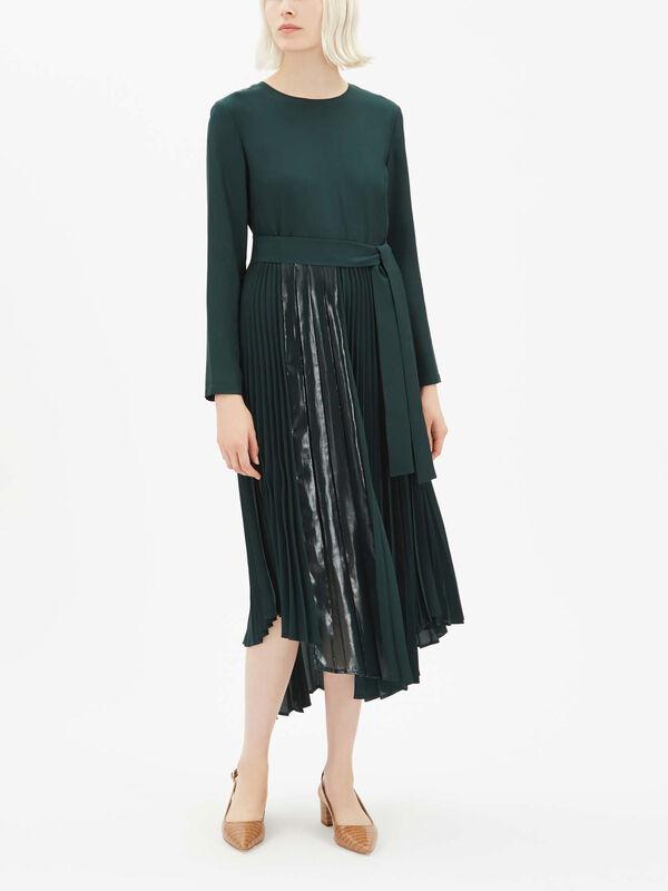 Parlante Midi Dress