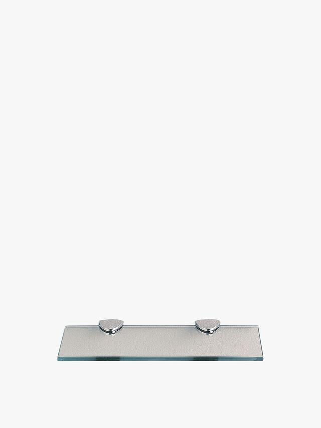 Classic Glass Shelf 30cm