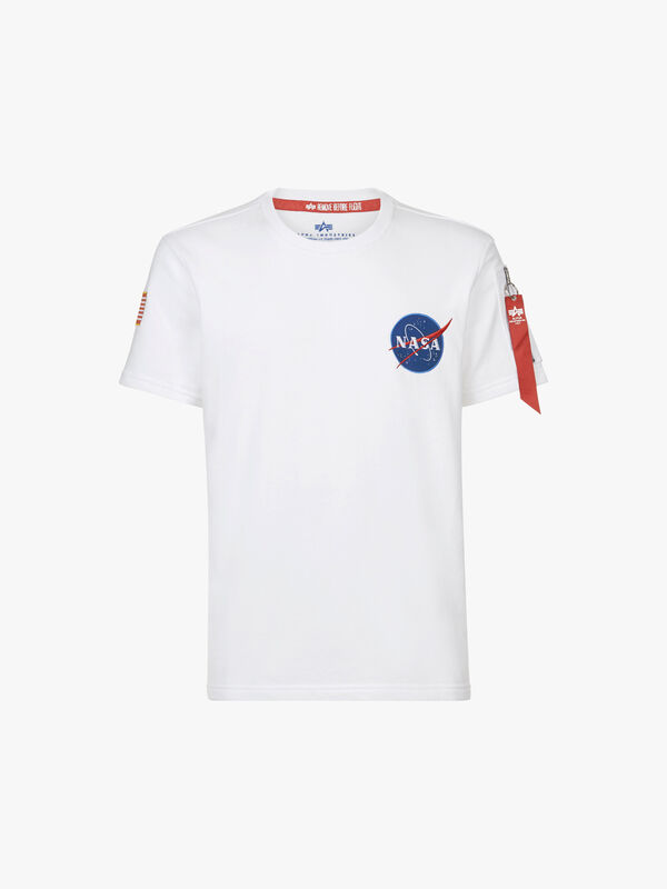 NASA Heavy T-Shirt