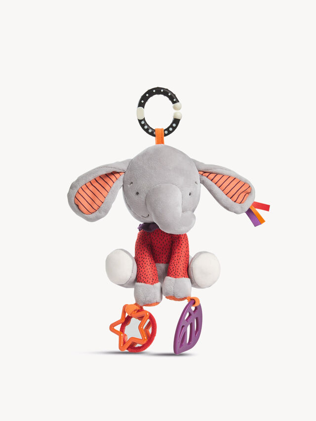 Activity Toy Ebby Elephant