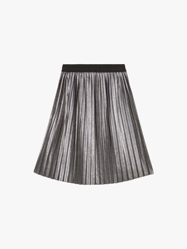 Metallic-Pleated-Skirt-0001184375