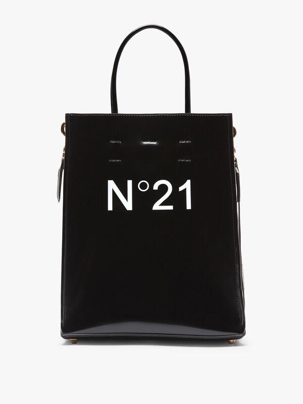 Small Sacchetto Shopping Bag