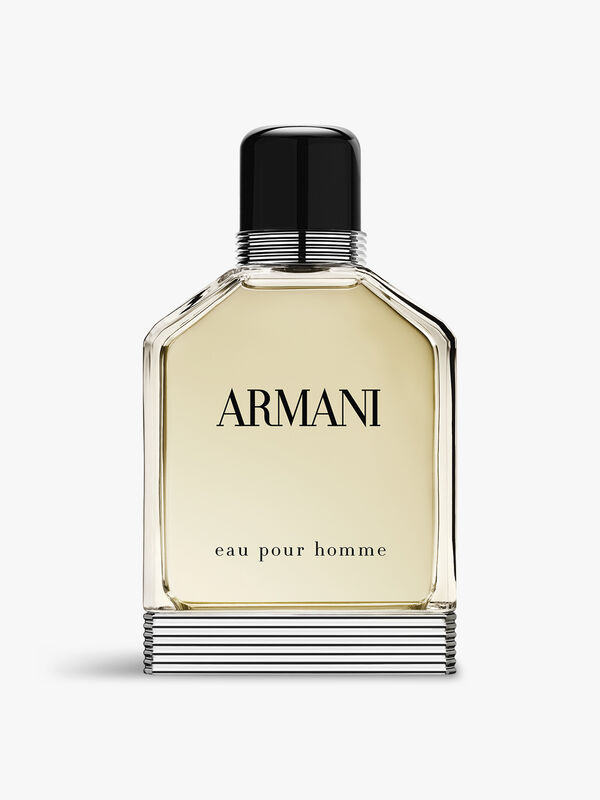 Eau Pour Homme Eau de Toilette 100 ml