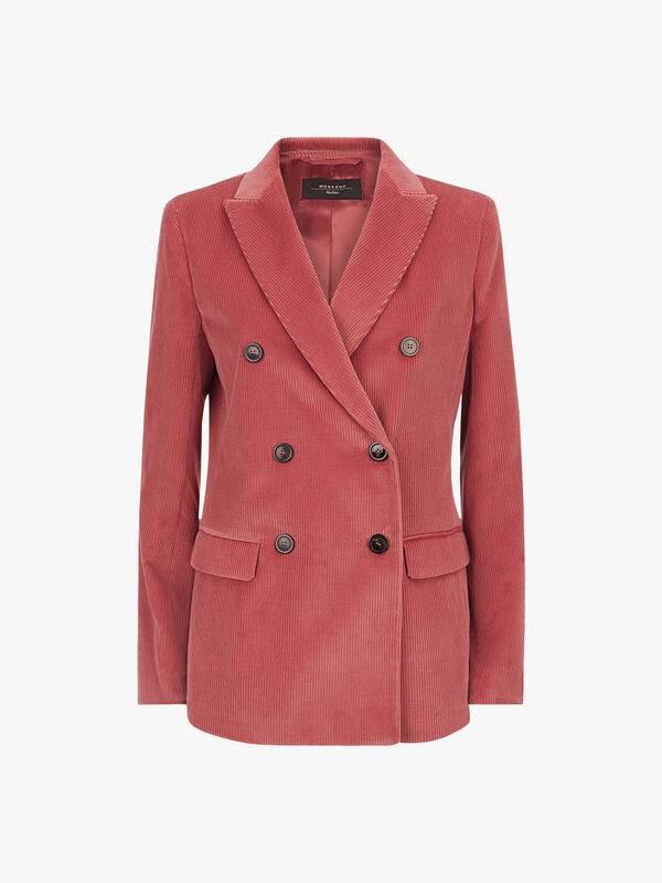 Ometto Jacket