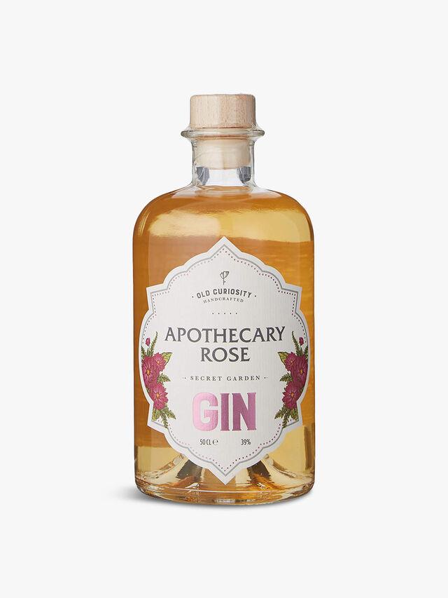 Apothecary Rose Gin 50cl
