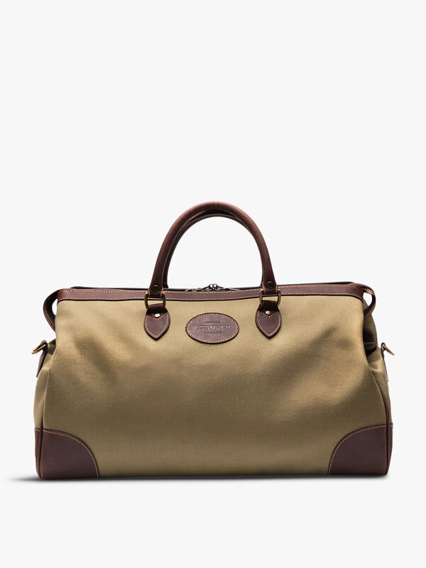 Hurlingham Overnight Bag