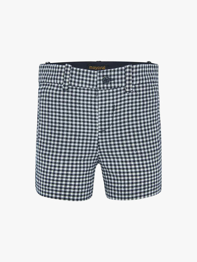 Pull Up Shorts