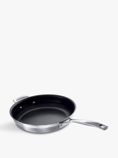 Stainless Steel Frying Pan 28cm