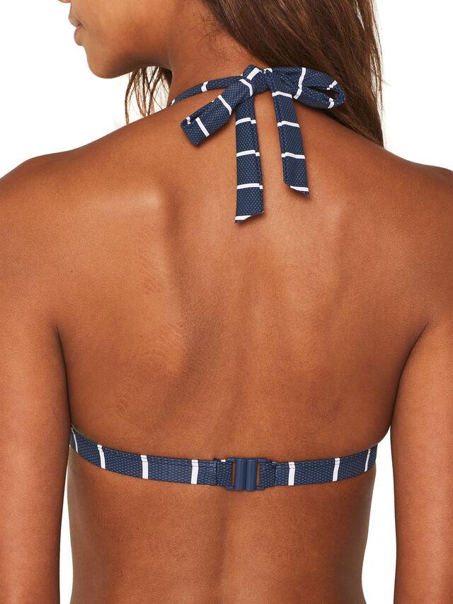 Nelly Beach Halterneck Bikini Top