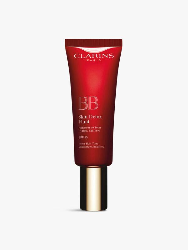 BB Skin Detox Fluid SPF25