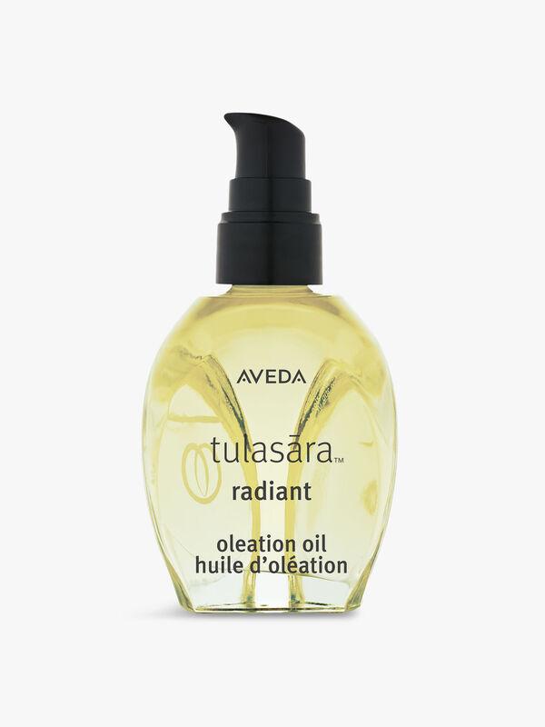 Tulasra Radiant Oleation Oil