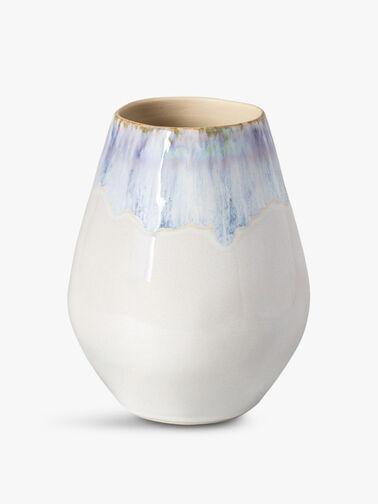Brisa Ria Oval Vase Medium