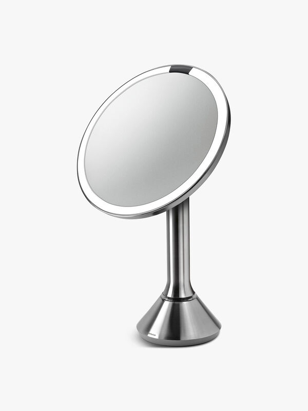 Rechargeable Mirror 20cm