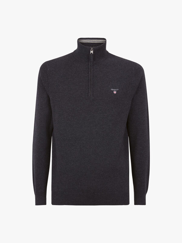 Half-Zip Sweatshirt