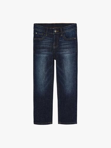 Basic-regular-fit-Jean-541-AW21