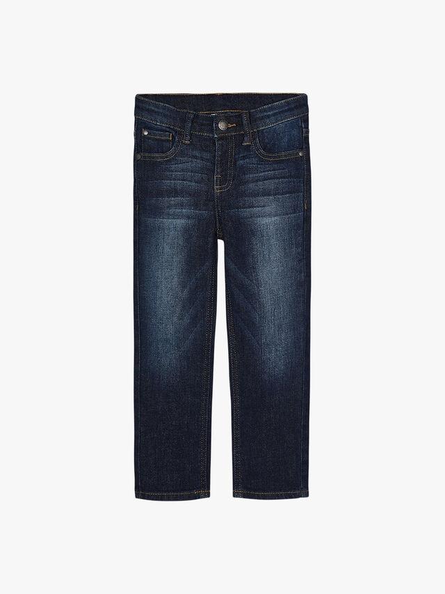 Basic regular fit Jean