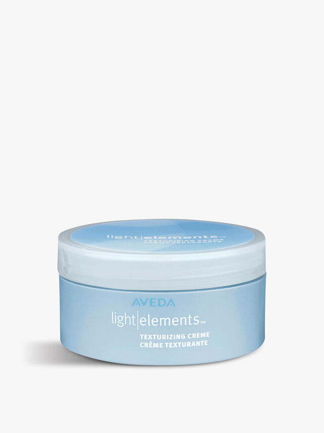 Light Elements Texturizing Creme