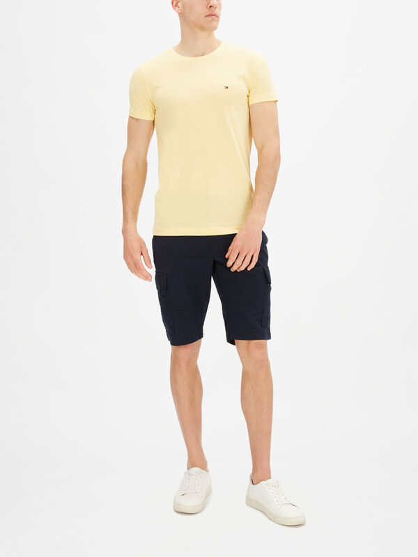 Stretch Slim T-Shirt