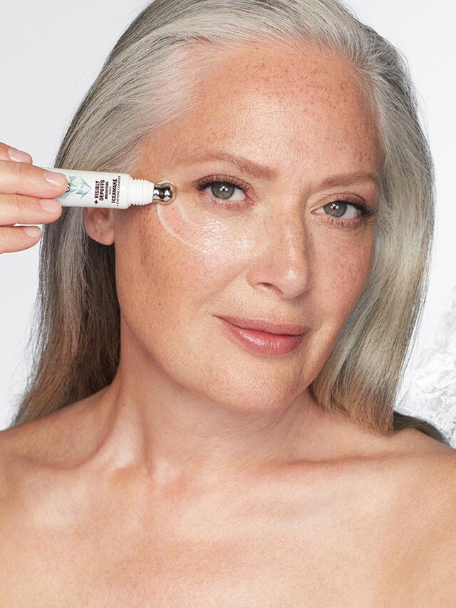 Cryo-Recovery Eye Serum