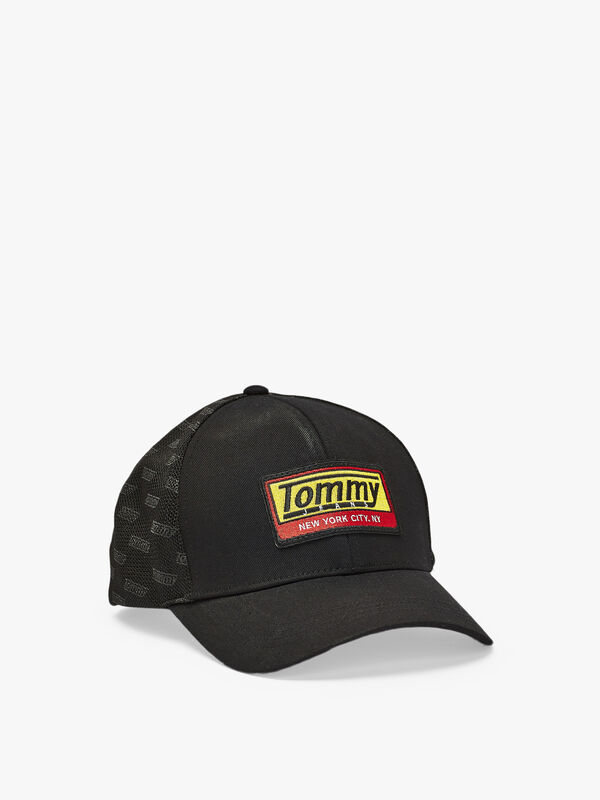 Tech Net Trucker Cap
