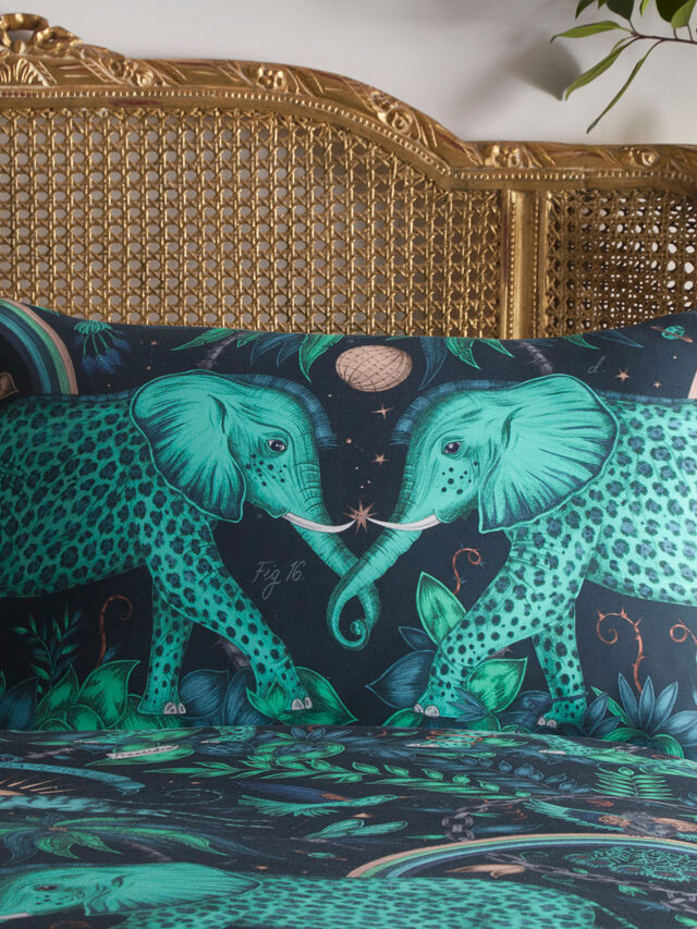 Zambezi Standard Pillowcase Pair