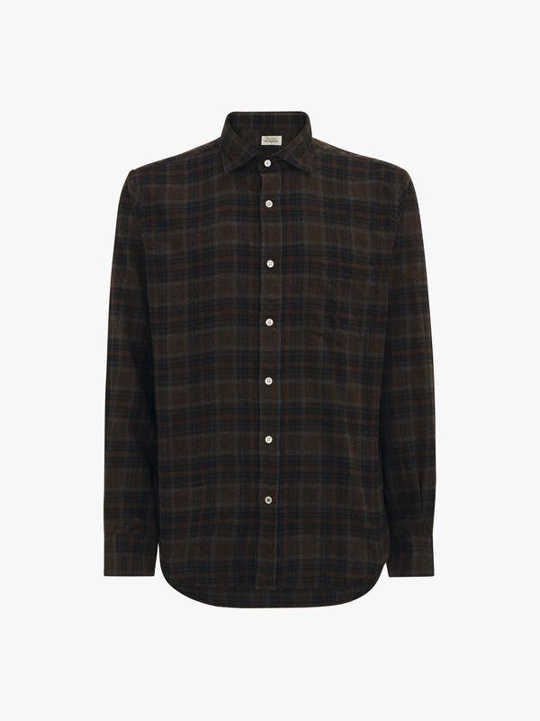 Paul Overcheck Shirt