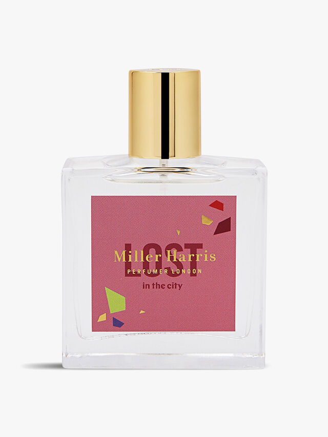Lost In The City Eau de Parfum 50 ml