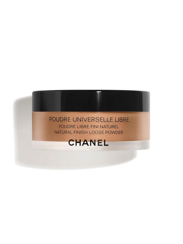 POUDRE UNIVERSELLE LIBRE Natural Finish Loose Powder