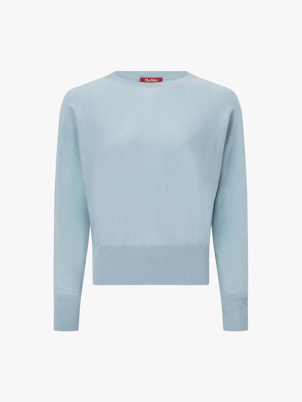 Jessy Knitted Jumper