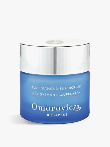 Blue Diamond Supercream