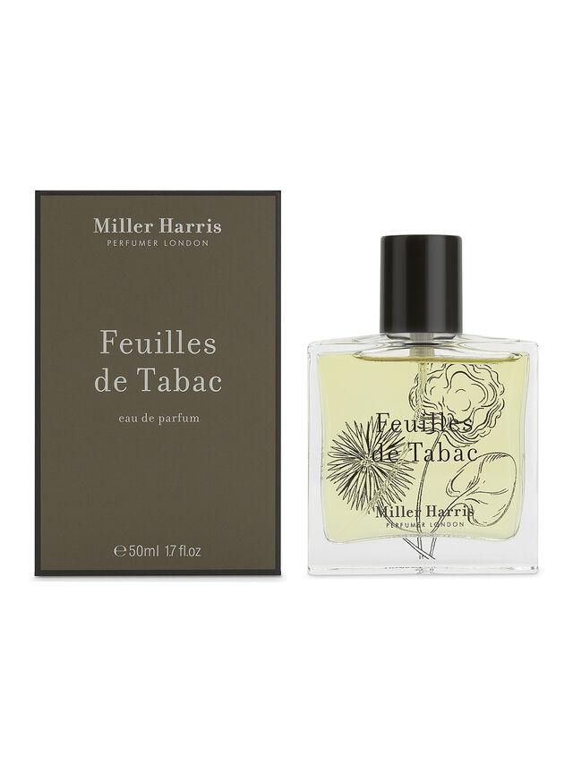Feuilles De Tabac Eau de Parfum 50 ml