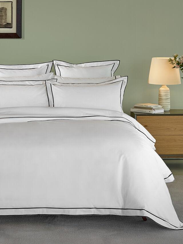 Marta Long Standard Pillowcase
