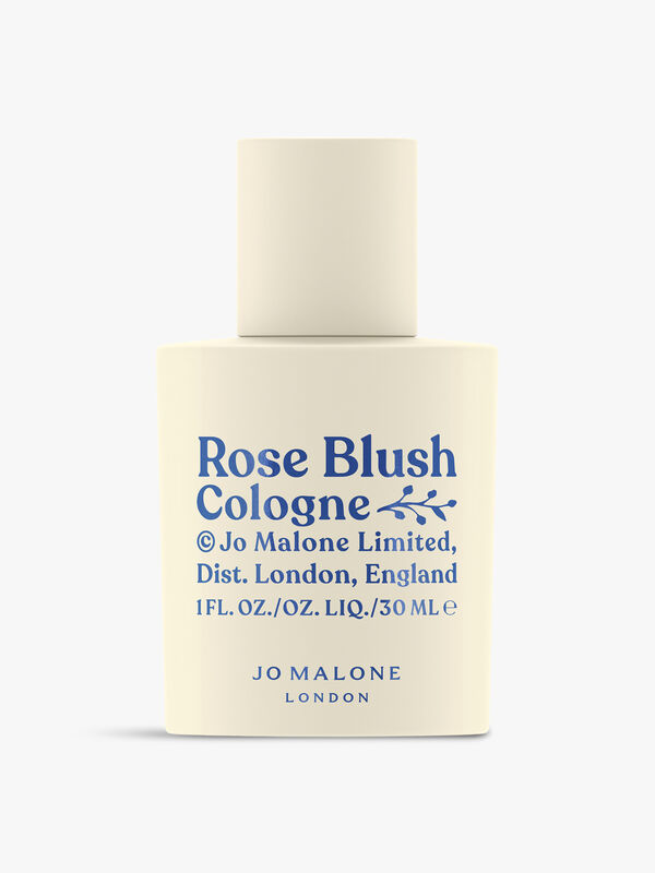 Rose Jelly Cologne 30ml