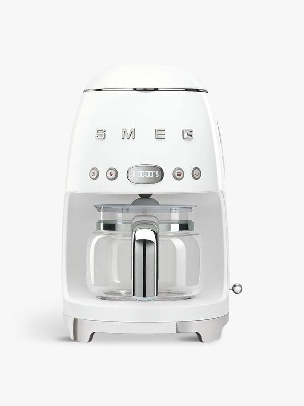DCF02 Drip Filter Coffee Machine
