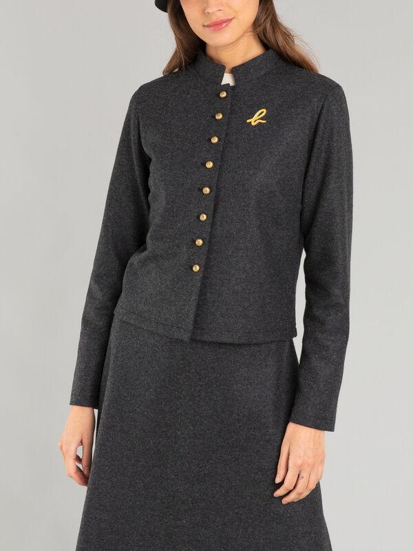 Jacket Tessia