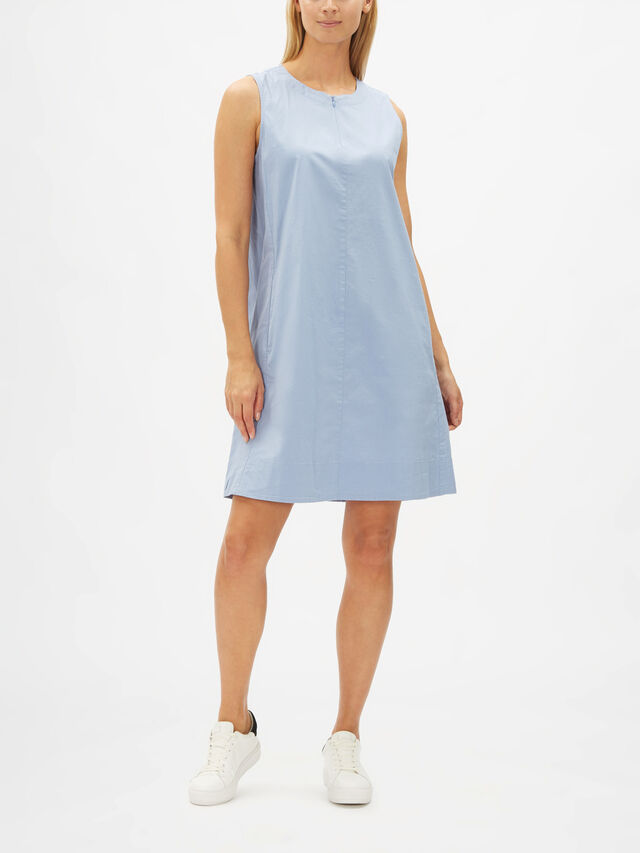 Roundneck Dress