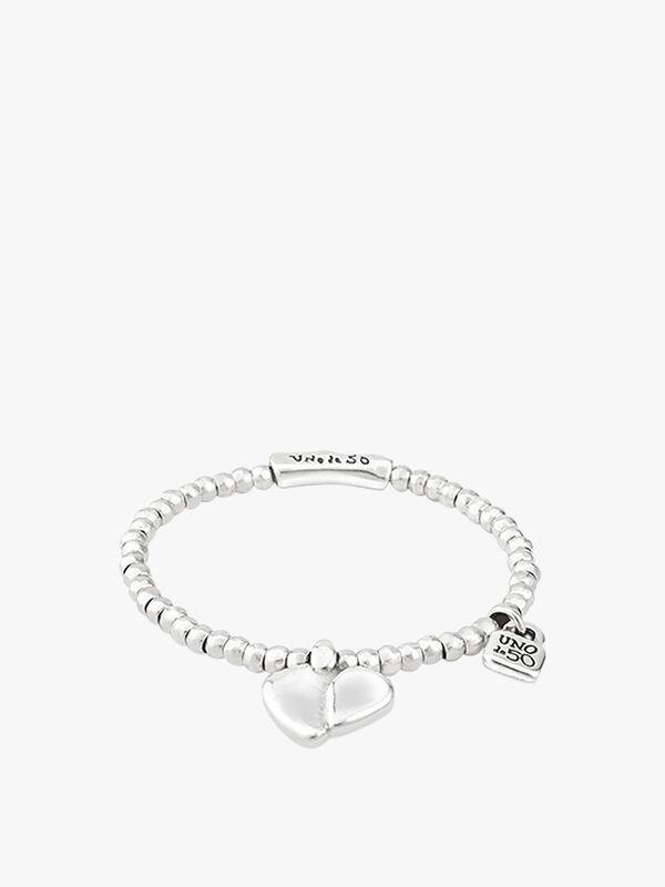 Romeo Heart Bracelet