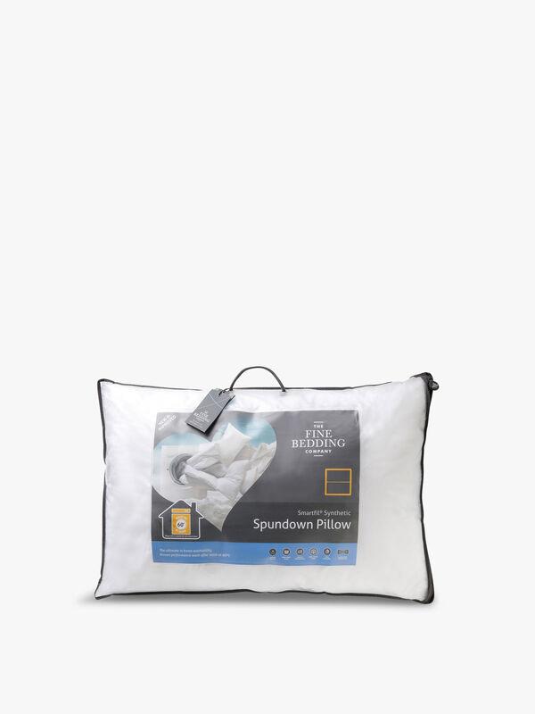 Spundown Pillow Firm
