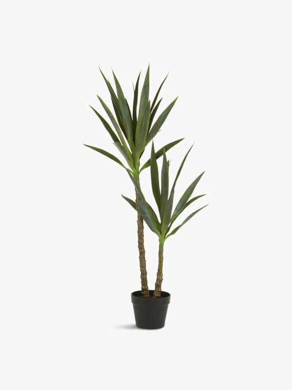 Yucca Artificial Plant
