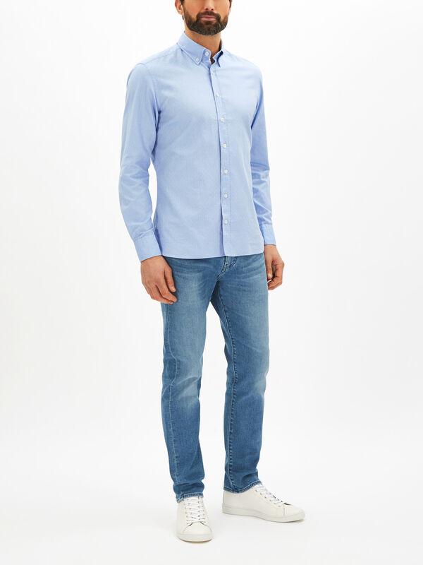 Oxford Dobby Shirt